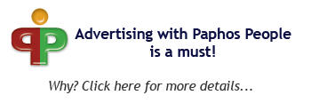 Advertise with Paphos People